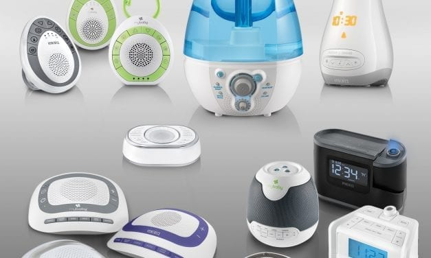 """HoMedics to Be the Official """"Sound-Conditioning"""" Partner of the National Sleep Foundation"""