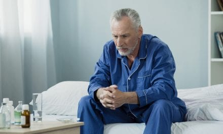 Why Some People with Parkinson's Have Sleep Disturbances
