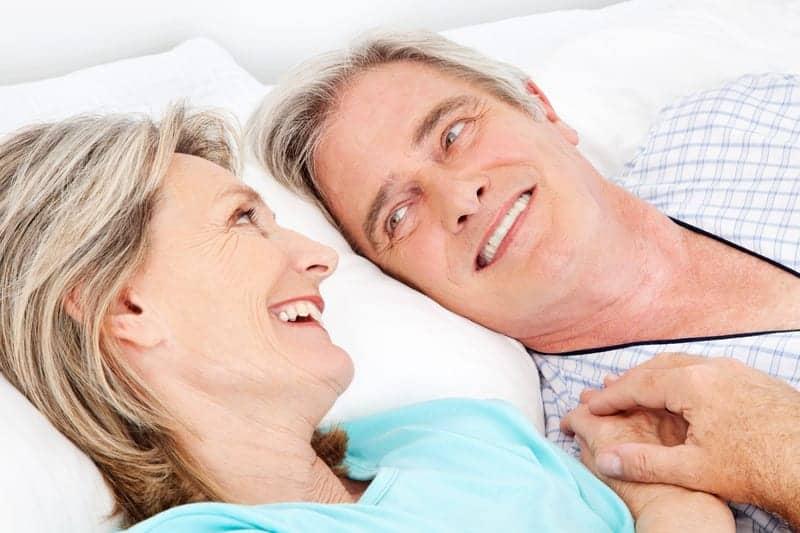 CPAP for Sleep Apnea Improves Sex for Women, But Not Men