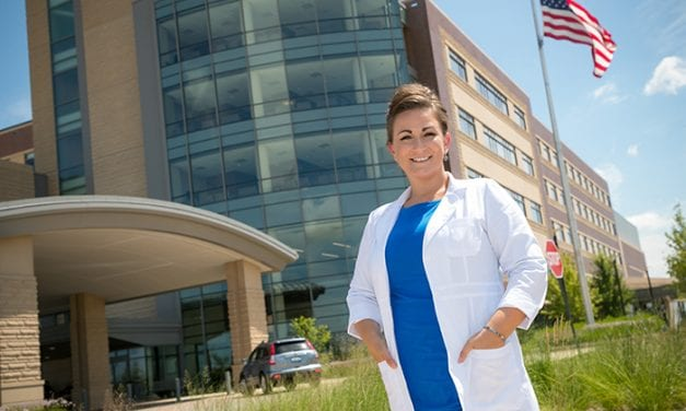 """Getting """"In"""" with Inpatients: Andrea Ramberg, BA, CCSH, RPSGT"""