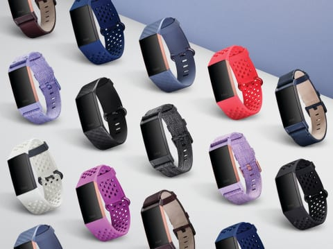Fitbit's Newest Consumer Tracker Adds More Sleep-related Features