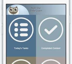 Night Owl – Sleep Coach CBT-I App Created by Behavioral Sleep Medicine Expert