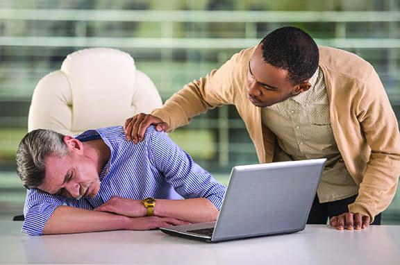 Why Are Some Patients Treated for Obstructive Sleep Apnea Still Sleepy?