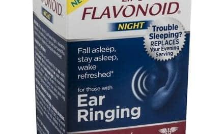 Lipo-Flavonoid Night with Time-Release Melatonin