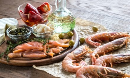 In Older Adults, Mediterranean Diet Linked to Better Sleep Quality