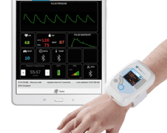 Caretaker Medical Receives Enhanced FDA Clearance for Blood Pressure Cuff That Won't Wake Patients