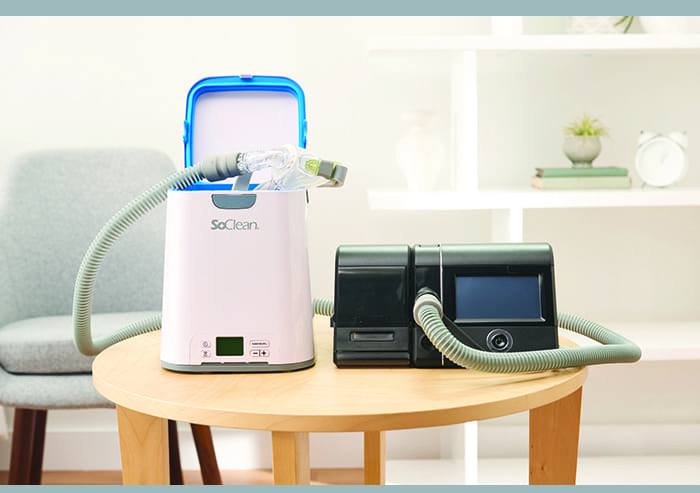 Which Method Is Best for Cleaning CPAP Equipment?