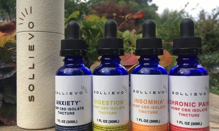 """Empower Clinics to Launch CBD Medical Cannabis Products, Including One Labeled """"Insomnia"""""""