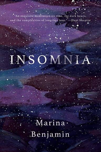 Insomnia [Nonfiction/Memoir]