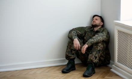 Drug Used for PTSD May Worsen Nightmares