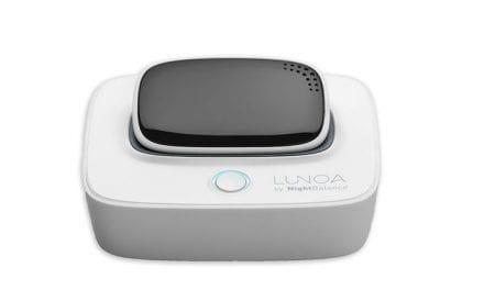 Philips NightBalance Lunoa Positional Sleep Apnea Therapy