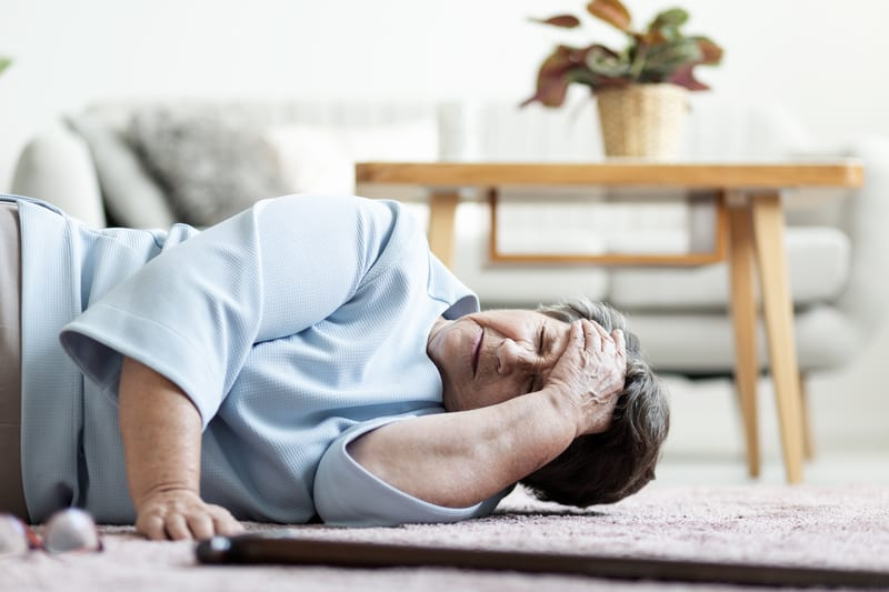 Sleep Length May Affect Risk of Falls and Fractures