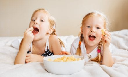 Insufficient Sleep in Children Linked with Poor Diet, Obesity, More Screen Time