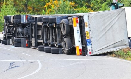 The Number-3 Risky Behavior Linked to Truck Driver Collision? Drowsy Driving, According to Lytx
