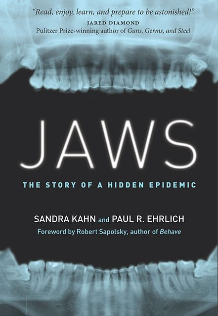 Jaws: The Story of a Hidden Epidemic