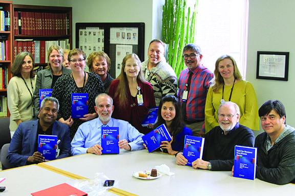 REM Sleep Behavior Disorder Gets a Textbook: Carlos H. Schenck, MD
