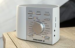 Sound+Sleep SE Improves Perceived Sleep Quality, Finds SleepScore Labs Study