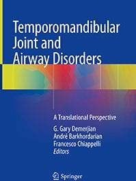 Temporomandibular Joint and Airway Disorders: a Translational Perspective