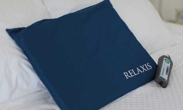 Study Reviews Medical Device Treatments for Restless Legs Syndrome