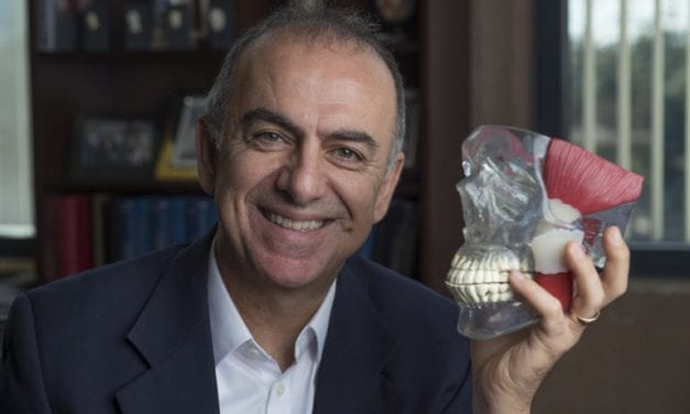 UCI Engineers Aim to Pioneer Tissue-engineering Approach to TMJ Disorders