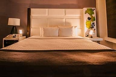 IHG Pilots New Lighting Technology to Help Guests Sleep Better