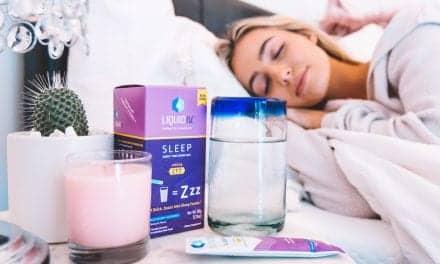 Liquid I.V. Sleep Drink Mix