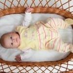 Infant Sleep Duration Linked with Mom's Education Level, Prenatal Depression