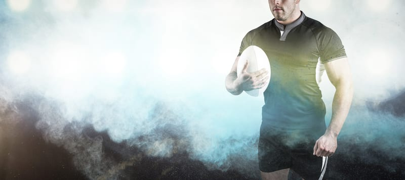 Rugby Player Study Suggests Snoring, Sleep Apnea Linked to Sudden Cardiac Death