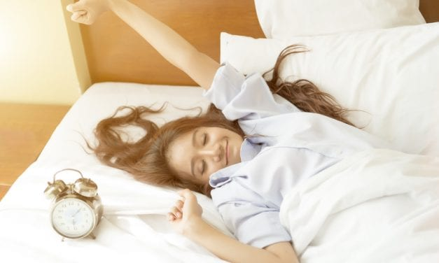 2019 Sleep in America Poll Investigates Scheduling and Sleep Health