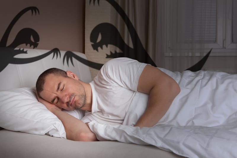 Sleep Study Advances Understanding of Emotions Experienced During Dreaming