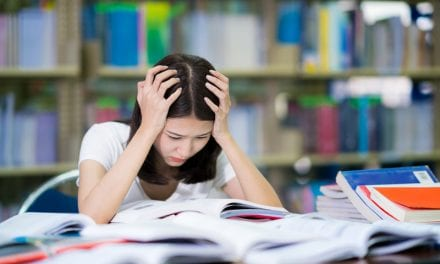 For College Students, One Negative Behavior Can Domino Into Lack of Sleep and Poor Grades