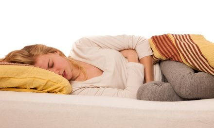 In Healthy Young Women, Sleep Quality Varies Throughout Menstrual Cycle