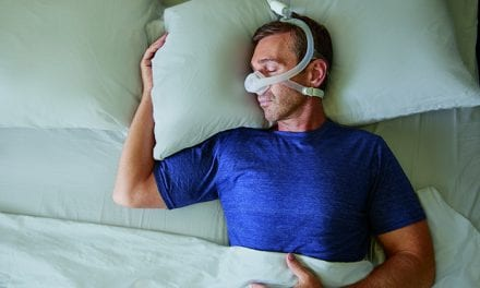 Philips DreamWisp Over-the-Nose Nasal Mask