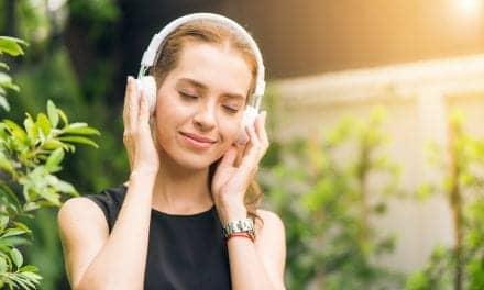 Music Improves Older Adults' Sleep Quality