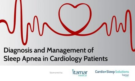 Diagnosis and Management of Sleep Apnea in Cardiology Patients [On Demand Webinar]