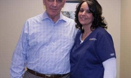 Illinois Man Resolves Sleep Apnea at Silver Cross Sleep Disorders Center