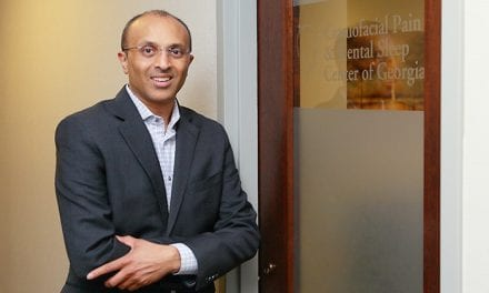 Joint Dental Sleep Medicine and Craniofacial Pain Practice Thrives: Mayoor Patel, DDS, MS