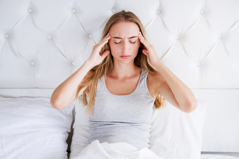 Direct Link Established Between Chronic Insomnia and Memory Problems