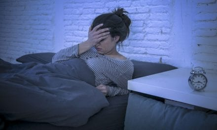How Stress Can Affect Your Sleep