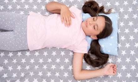 Mid-day Naps for Kids Linked to Many Positive Outcomes