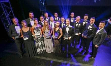 2 Sleep Entrepreneurs Recognized in Regional Heartland Awards