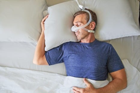 Products 2019: PAP Interfaces & Sleep Therapy