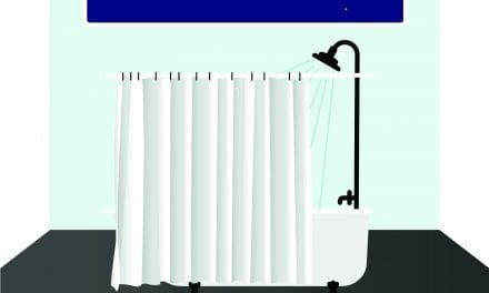 Systematic Review Provides When and Why of Warm Baths and Sleep