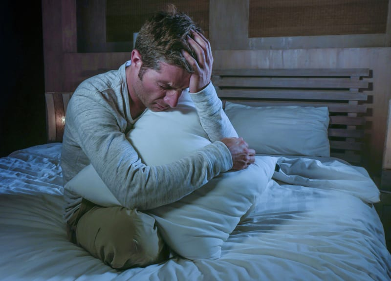 CPAP Provides Relief from Depression in Cardiovascular Disease Patients