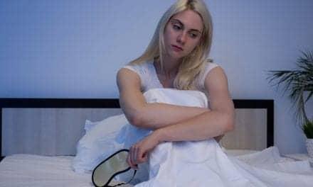 Obstructive Sleep Apnea May Be One Reason Depression Treatment Doesn't Work