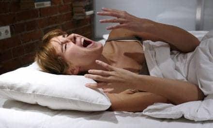Sleep Restriction Intensifies Anger