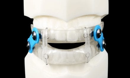 Great Lakes Releases the New Medley Sleep Oral Appliance