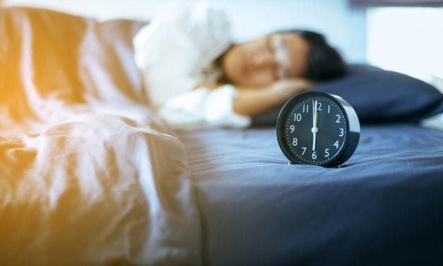 Living With a Short Sleep Gene: 'It's a Gift'
