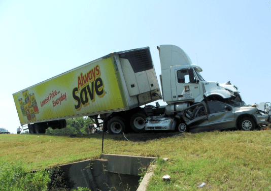 What the FMCSA Doesn't Know About Sleep Can Hurt Us
