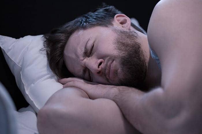 PTSD Ups Odds of REM Sleep Behavior Disorder in Veterans